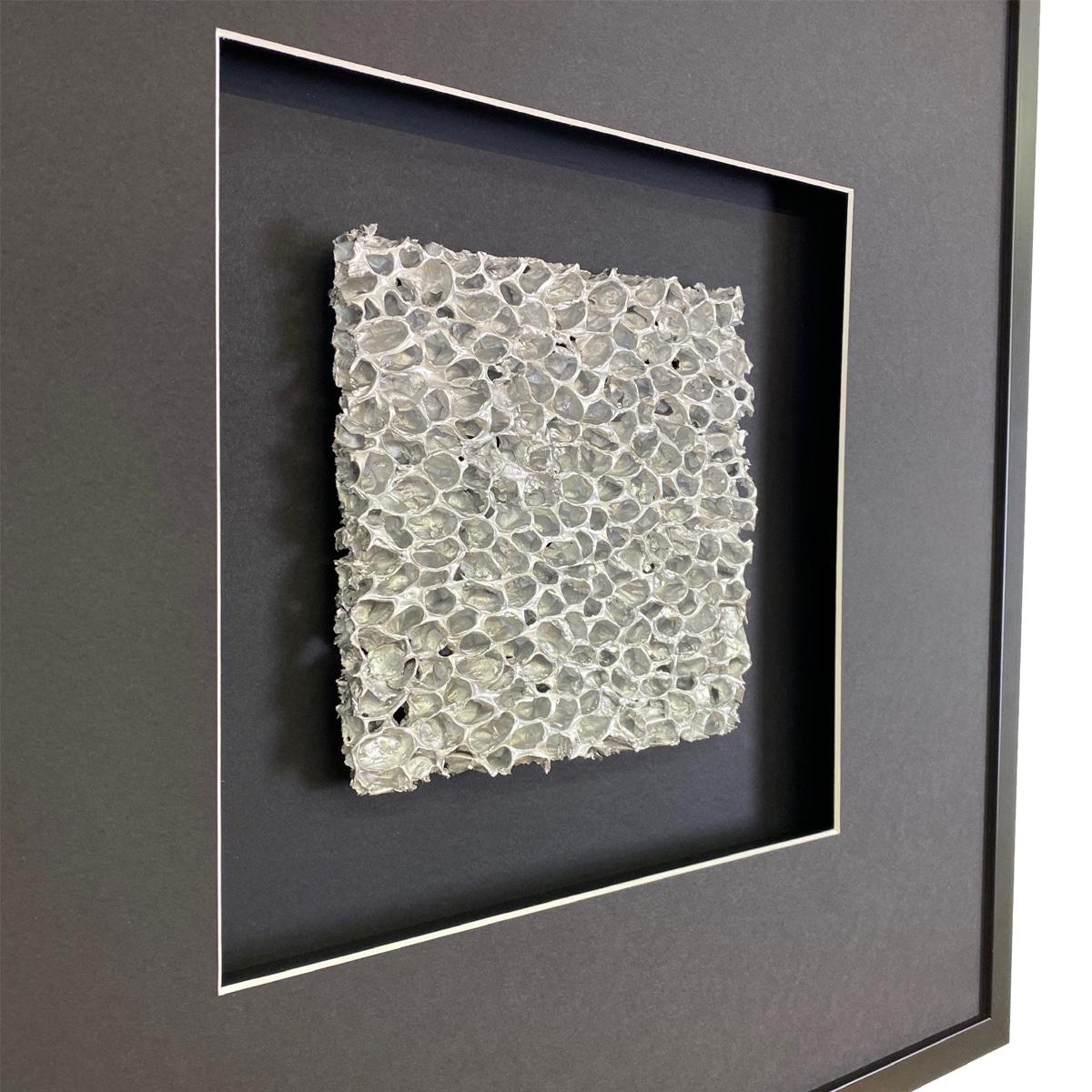 Wandbild Metall A00831-58Q-ALUSILBER-SSWS-3
